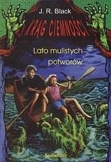 Okładka książki Lato mulistych potworów
