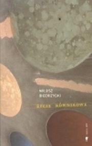 Okładka książki Życie równikowe