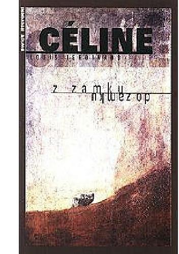 Okładka książki Z zamku do zamku