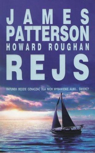Okładka książki Rejs