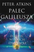 Okładka książki Palec Galileusza