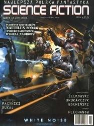 Okładka książki Science Fiction 2005 02 (47)