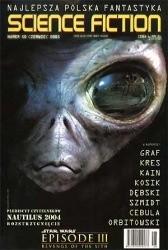 Okładka książki Science Fiction 2005 05 (50)