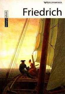 Okładka książki Friedrich