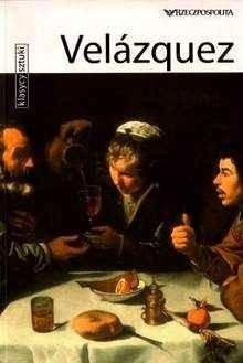 Okładka książki Velázquez
