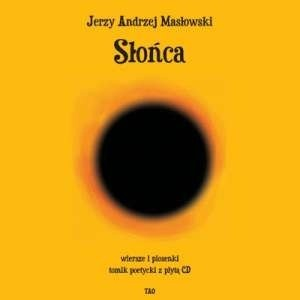 Okładka książki Słońca