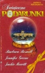 Okładka książki Świąteczne podarunki