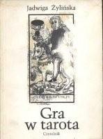 Okładka książki Gra w tarota