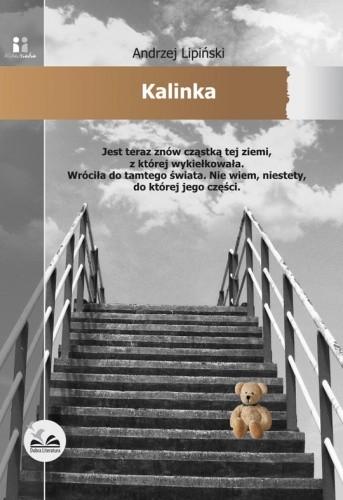 Okładka książki Kalinka