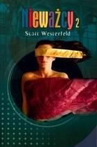 Okładka książki Nieważcy 2