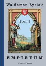 Okładka książki Empireum Tom I
