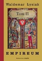 Okładka książki Empireum Tom II