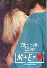 Okładka książki M+E