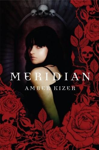 Okładka książki Meridian