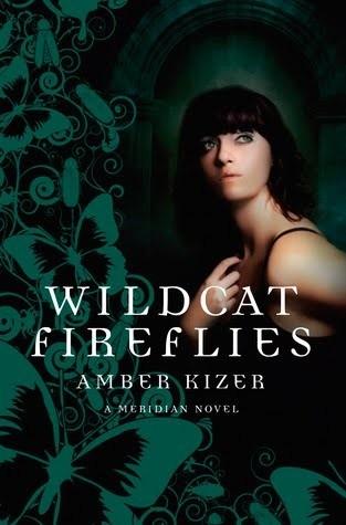 Okładka książki Wildcat Fireflies