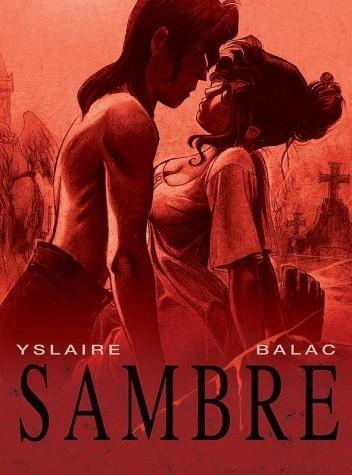 Okładka książki Sambre