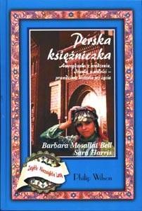 Okładka książki Perska księżniczka