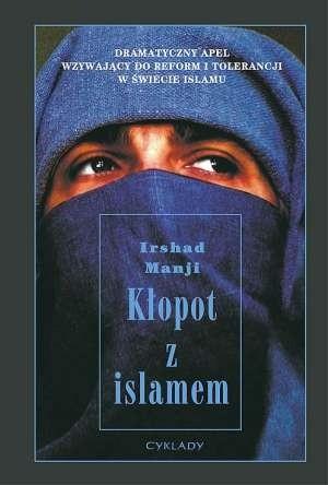 Okładka książki Kłopot z islamem