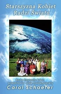 Okładka książki Starszyzna Kobiet Radzi Światu
