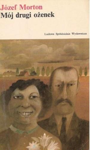 Okładka książki Mój drugi ożenek