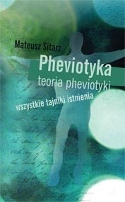 Okładka książki Pheviotyka: teoria pheviotyki