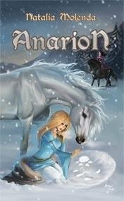 Okładka książki Anarion