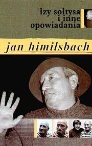 Okładka książki Łzy sołtysa i inne opowiadania