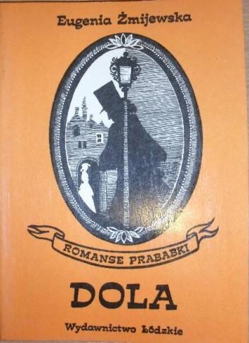 Okładka książki Dola