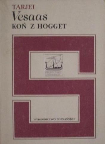 Okładka książki Koń z Hogget