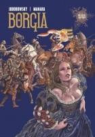 Borgia: Wszystko Marność