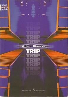 Okładka książki Trip