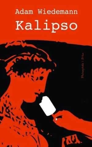 Okładka książki Kalipso