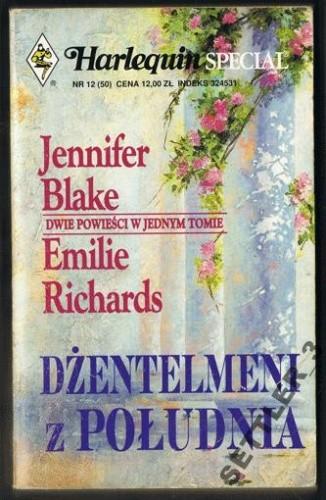 Okładka książki Dżentelmeni z Południa