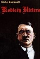 Okładka książki Kobiety Hitlera