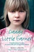 Okładka książki Daddy's little earner