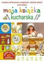 Okładka książki Moja książka kucharska