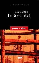 Okładka książki I powraca wiatr
