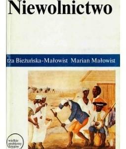 Okładka książki Niewolnictwo