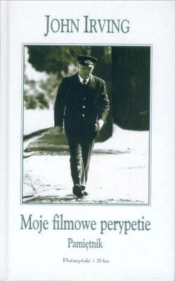 Okładka książki Moje filmowe perypetie. Pamiętnik