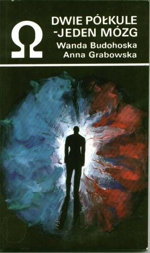 Okładka książki Dwie półkule - jeden mózg