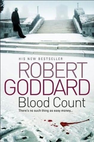 Okładka książki Blood Count
