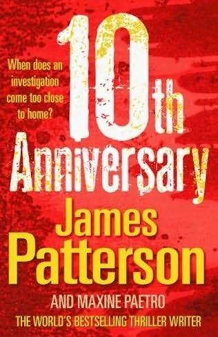Okładka książki 10th Anniversary