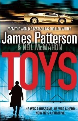 Okładka książki Toys