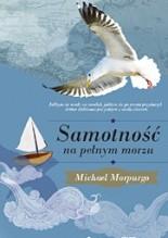 Samotność na pełnym morzu - Michael Morpurgo
