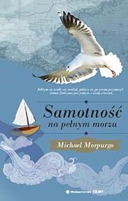 Okładka książki Samotność na pełnym morzu