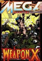 Mega Marvel #05: Weapon X