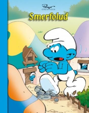 Okładka książki Smerfolud