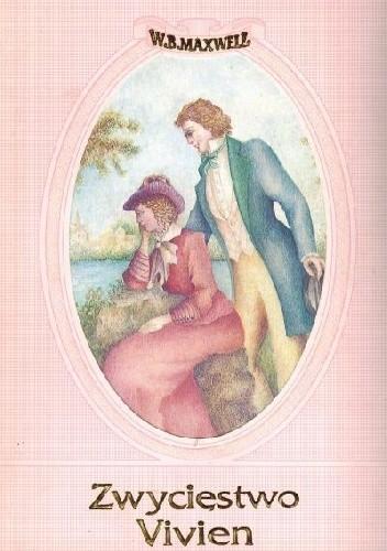 Okładka książki Zwycięstwo Vivien
