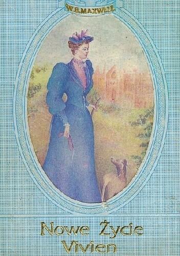 Okładka książki Nowe życie Vivien