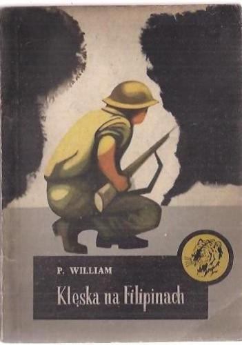 Okładka książki Klęska na Filipinach